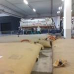 Desentupimento em Itaquera – Estádio do Itaquerão