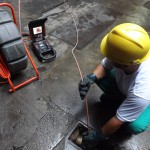 Microfilmagem – Nova Tecnologia na Fortaleza Desentupidora