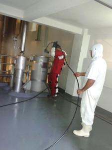 hidrojateamento-industrial