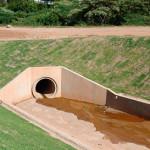 Começou a temporada de chuvas – rede pluvial eficiente evita enchentes