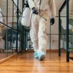 Por que contratar um serviço de sanitização de ambientes na pandemia?