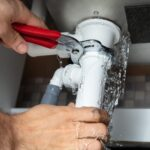 5 riscos do vazamento de água para a sua casa ou apartamento