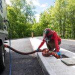 Guia completo para fazer a manutenção preventiva da rede de esgoto